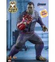 [Pre-order] Hot Toys 1/6 MMS558 Avengers Endgame: Hulk_ Box _HT443Z