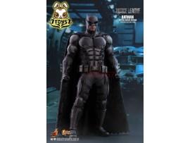 Hot Toys 1/6 MMS432 Justice League: Batman Tactical Batsuit Version_ Box Set _Movie HT412Z