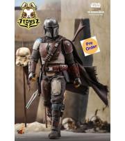 [Pre-order] Hot Toys 1/6 TMS007 Star Wars The Mandalorian - The Mandalorian_ Box _HT442Z