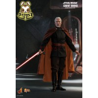 Hot Toys 1/6 MMS496 Star Wars Ep 2 Attack of the Clones: Count Dooku_ Box _Movie HT422Z