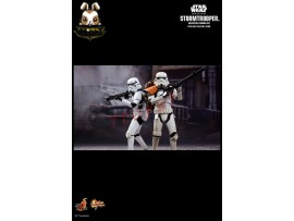 Hot Toys 1/6 Star Wars Rogue One Stormtroopers_ Box Set _Jedha Patrol Now HT316Z