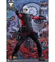 Hot Toys 1/6 MMS381 Suicide Squad - Deadshot_ Box Set _Will Smith Now HT305Z
