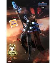 [Pre-order] Hot Toys 1/6 MMS557 Avengers Endgame: Thor_ Box _HT443Y