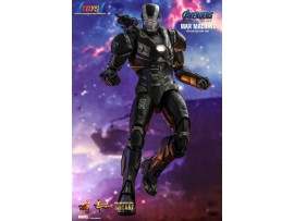 Hot Toys 1/6 MMS530D31 Avengers: Endgame War Machine_ Diecast Box Set _HT465Y