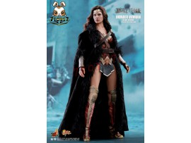 Hot Toys 1/6 MMS451 Justice League – Wonder Woman_ Deluxe Box Set _DC Now HT382Y