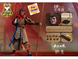 [Pre-order] Inflames 1/12 LT-002 A Chinese Odyssey - Zhi Zunbao (Monkey King)_ Box Set _IF024Y