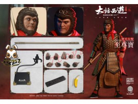 Inflames 1/6 LT-001 A Chinese Odyssey - ZhiZunbao (Monkey King)_ Box Set _IF016Z