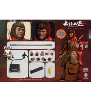 [Pre-order] Inflames 1/6 LT-001 A Chinese Odyssey - ZhiZunbao (Monkey King)_ Box Set _IF016Z