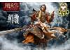 [Pre-order deposit] Inflames 1/6 IFT-044 Havoc in Heaven serial - Erlang God, Yang Jian_ Box Set _IF027A