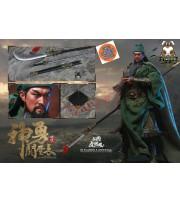 [Pre-order] Inflames 1/6 IFT-031 Soul Of Tiger Generals - Guan Yunchang_ Box Set _Romances of the Three Kingdoms IF020Y