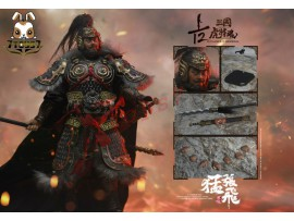 Inflames 1/12 IFT-033 Sets Of Soul Of Tiger Generals - Zhang Yide_ Box Set _IF021Z