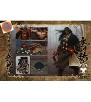 [Pre-order] Inflames 1/6 IFT-029 Water Margin Series - Skywalker Wu Song_ Standard Box Set _IF019Y