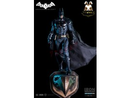 Iron Studios 1/10 DC Comic Arkham Knight Batman_ Deluxe Statue _Now IN005Y