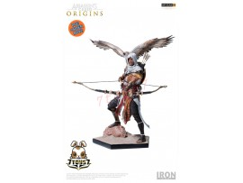 [Pre-order] Iron Studios 1/10 Assassin's Creed: Origins - Bayek Deluxe_ Statue _IN016Z