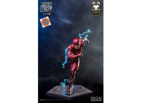 [Pre-order] Iron Studios 1/10 Justice League - The Flash_ Statue _IN010Z