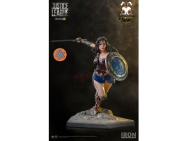 [Pre-order] Iron Studios 1/10 Justice League - Wonder Woman_ Statue _IN013Z