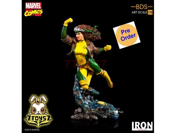 [Pre-order deposit] Iron Studios 1/10 Marvel Comics X-Men Rogue_ Statue _IN056Z