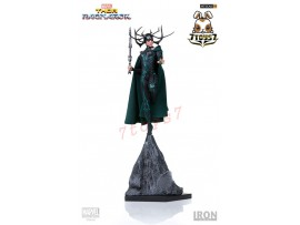 Iron Studios 1/10 Thor Ragnarok BDS - Hela_ Statue _Now IN001W