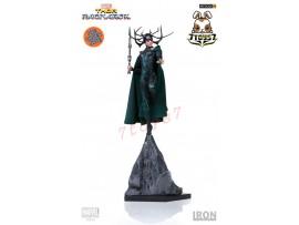 [Pre-order] Iron Studios 1/10 Thor Ragnarok BDS - Hela_ Statue _IN001W