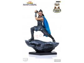 Iron Studios 1/10 Thor Ragnarok BDS - Valkyrie_ Statue _IN001X