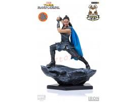 [Pre-order] Iron Studios 1/10 Thor Ragnarok BDS - Valkyrie_ Statue _IN001X