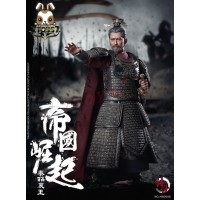 JSModel 1/6 MN008 Zhaoxiang of Qin_ Box Set _JSM002Z