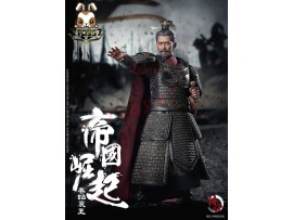 JSModel 1/6 MN008 Zhaoxiang of Qin_ Box Set _JSM002Z