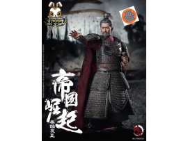 [Pre-order] JSModel 1/6 MN008 King Zhaoxiang of Qin_ Box Set _JSM002Z