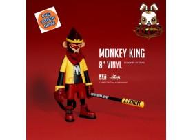 "[Pre-order] J.T Studio 8"" Monkey King_ Vinyl Figure _DSN002L"