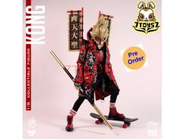 [Pre-order] JT Studio 1/6 Kong_ Box Set _DSN002X