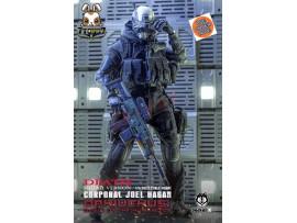[Pre-order] Jackal X 1/6 JK004 Ophiuchus: Corporal Joel Hagan (Dead Squad)_ Box Set _JKL002Y