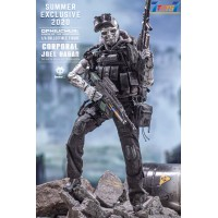 Jackal X 1/6 Ophiuchus Corporal Summer Exclusive 2020 Joel Hagan_ White Box _JKL004Y