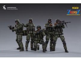 Joy Toy 1/18 Russian Naval Infantry_ Set _JO062Z