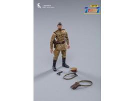 Joy Toy 1/18 WWII Soviet Officer_ Set _JO061A