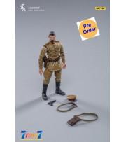 [Pre-order deposit] Joy Toy 1/18 WWII Soviet Officer_ Set _JO061A