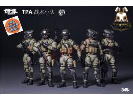 [Pre-order] Joy Toy 1/24 TPA Set /5_ JO002Z