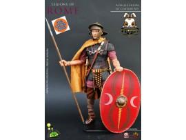 [Pre-order] Kaustic Plastik 1/6 KP13 Auxilia Cohors (Auxiliary Unit)_ Box Set _Legions of Rome KP024W