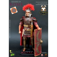 [Pre-order] Kaustic Plastik 1/6 KP14 Roman Centurion_ Box Set _Legions of Rome KP024X