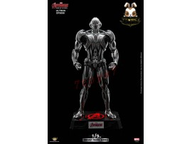 King Arts 1/9 DFS008 Avengers - Age of Ultron: Ultron Prime_ Diecast Box _KR014Z