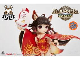 [Pre-order] King Kong Studio Summoners War - Nine Tailed Fox_ Statue _Com2usS KK009Z