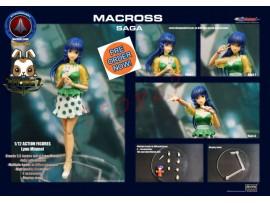 [Pre-order] Kitzconcept Robotech 1/12 Macross Lynn Minmei_ Box Set _ZZ115D