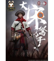 [Pre-order] Kong Ling Ge 1/6 KQ001 Song Dynasty - Crossbow Warrior_ Box Set _ZZ085M
