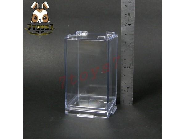 Legend Studio Master Mini House_ Display Case _figurine LS009Z