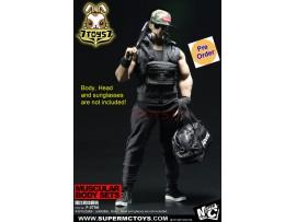 [Pre-order] Super MC Toys 1/6 F-079 Muscular Body Fashion_ Sets A _Magic Cube ZZ105O