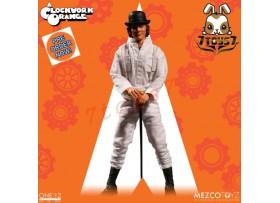 [Pre-order] Mezco Toyz 1/12 A Clockwork Orange_ Figure Box Set _ME002Z