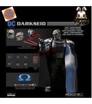 [Pre-order] Mezco Toyz 1/12 One:12 Darkseid_ Figure Box Set _DC ME016Z