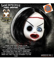 [Pre-order] Mezco Toyz: Living Dead Dolls: Bride of Valentine_ Pencil Sharpener _ME001Z