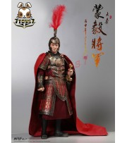 Mivi Pro+ 1/6 Qin Empire: General Meng Yi_ Box _Ancient Movie Jackie Chan MI007Z