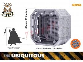 [Pre-order] Nova The Ubiquitous UB-01 Diorama (NO LED)_ Set _NOA001Z