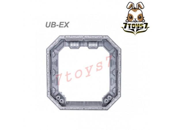 Nova The Ubiquitous UB-EX Diorama_ Expansion Set _Now NOA003Z